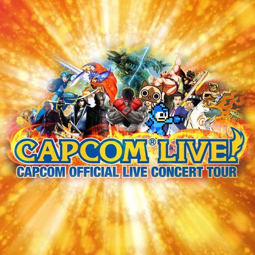 Capcom Live!