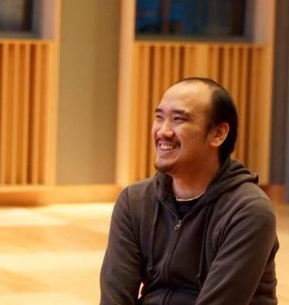 Falk Au Yeong - 音乐作曲家音频工程师