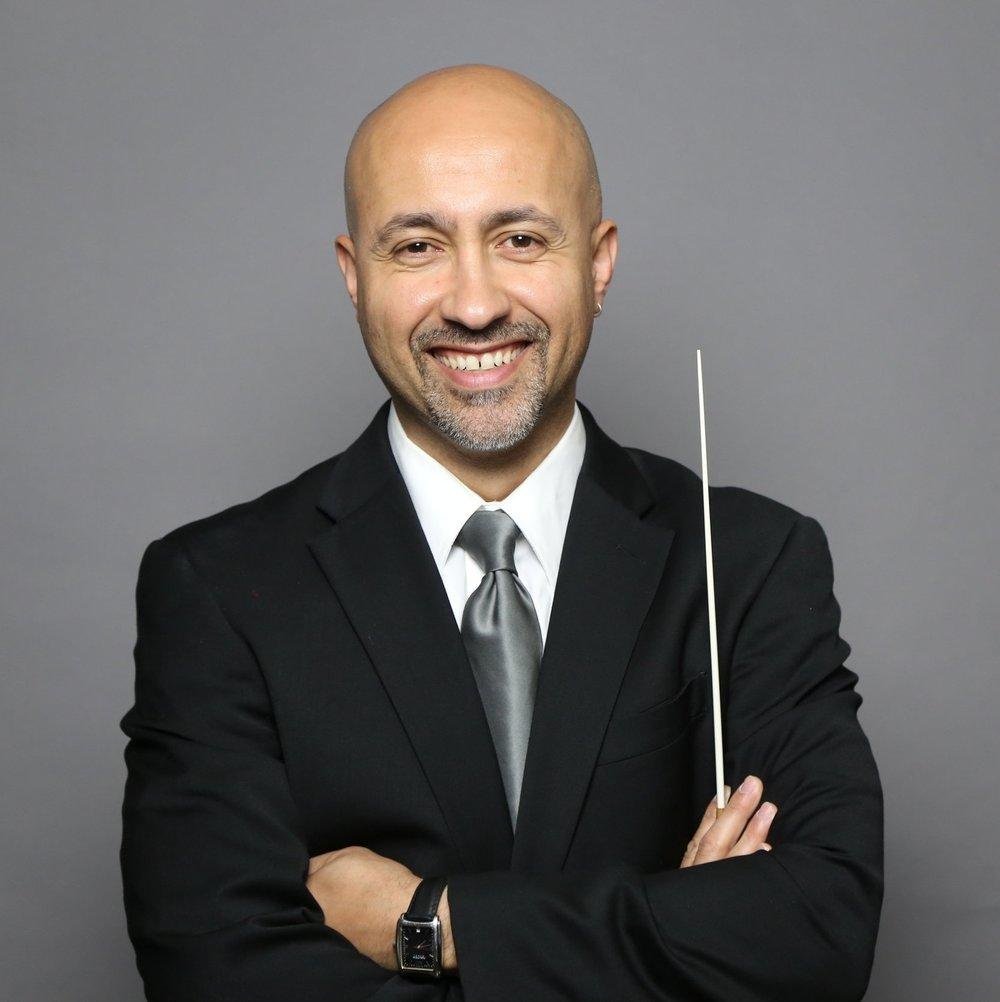 ジョー・デルガド - 合唱ディレクター・指揮作詞家
