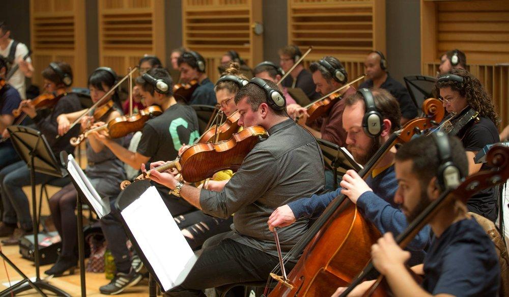 Orchestra -