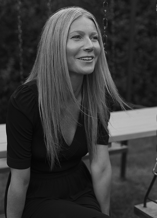 Copy of Gwyneth Paltrow