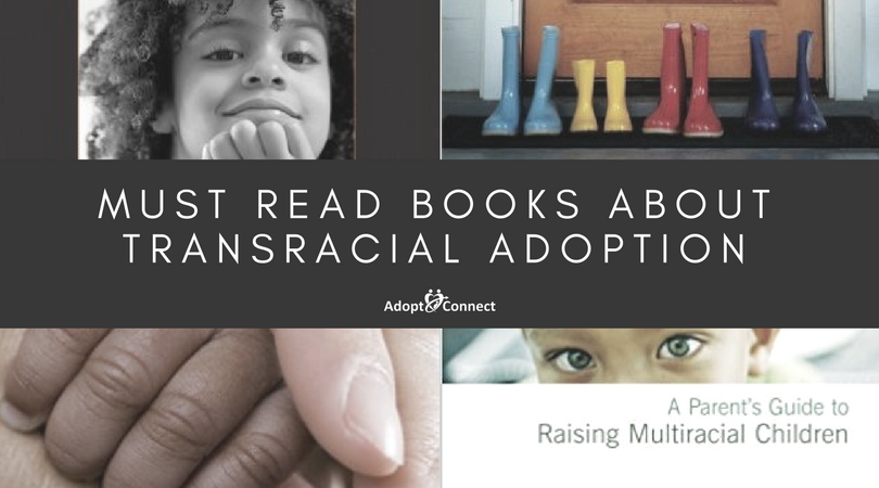 Must Read Books About Transracial Adoption -
