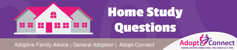 Home Study Questions -