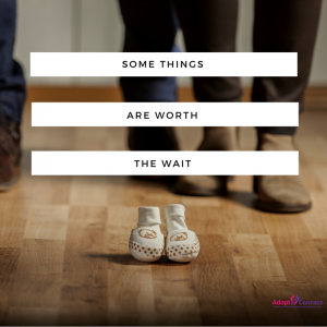 #6 - Some things are worth the wait. -Unknown