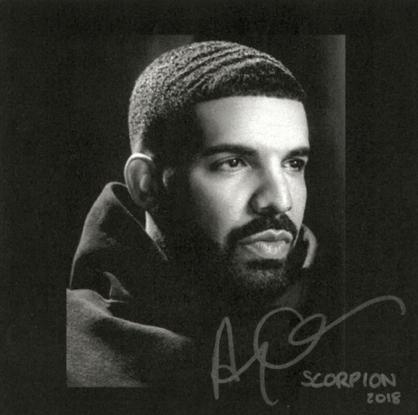 "Despite its flaws, Drake's ""Scorpion"" is still one of 2018's top albums -"