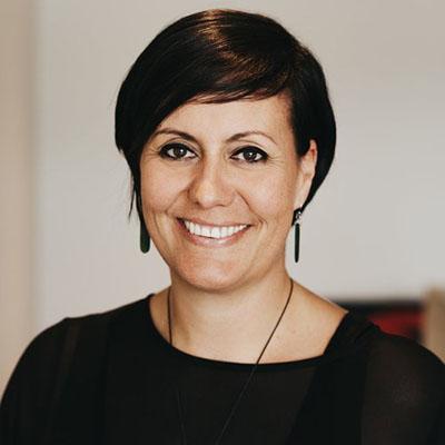 Rachel Taulelei - CEO, Kono