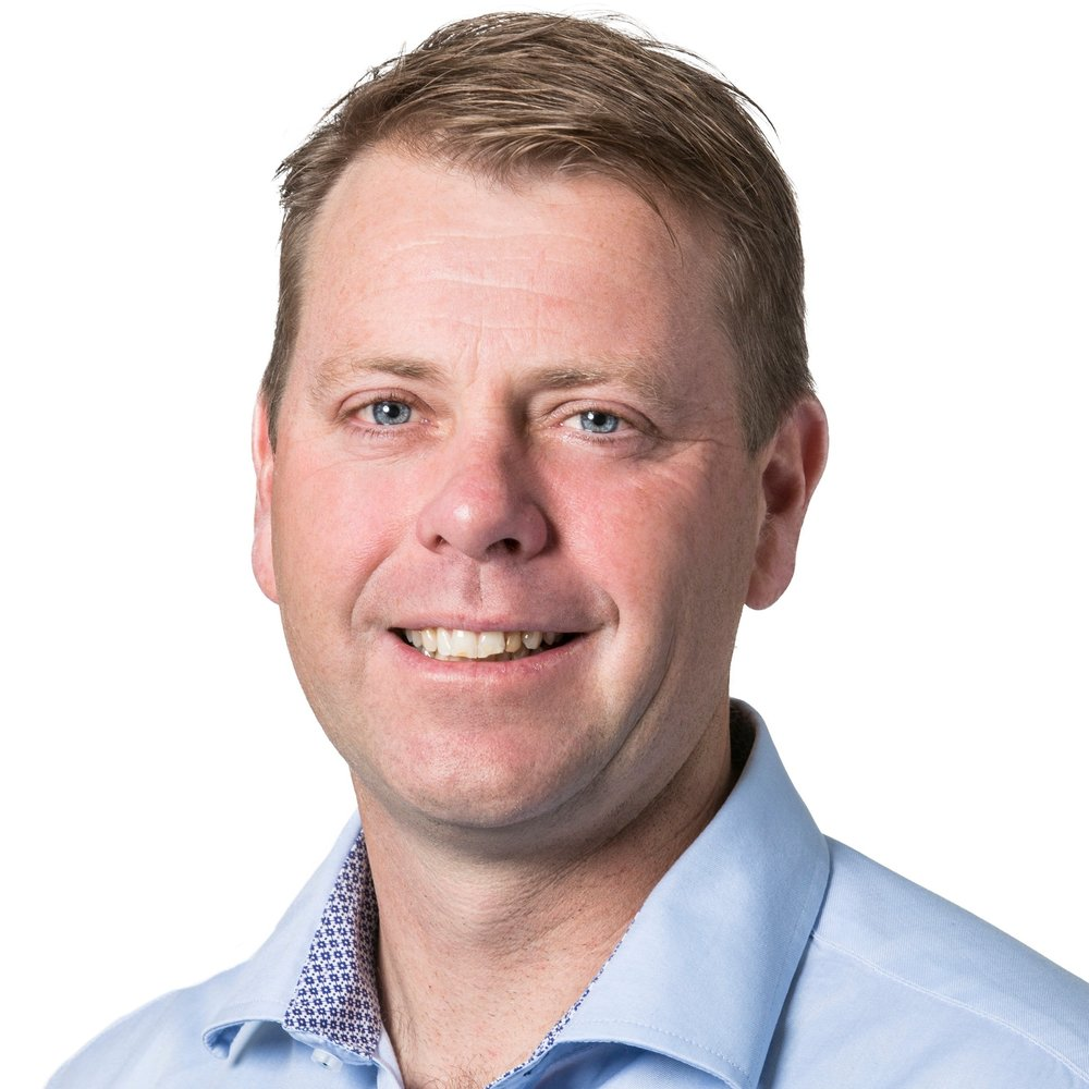 Andrew Priest - CEO, Ngai Tahu Farming