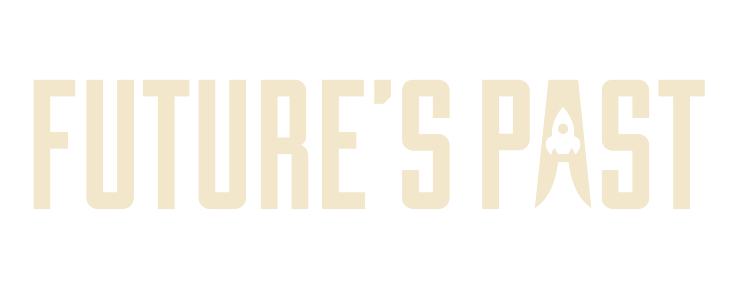 Future's Past - Creative Media Agency | Content Creation | Photo and Video Production | Short Films | San Diego Media