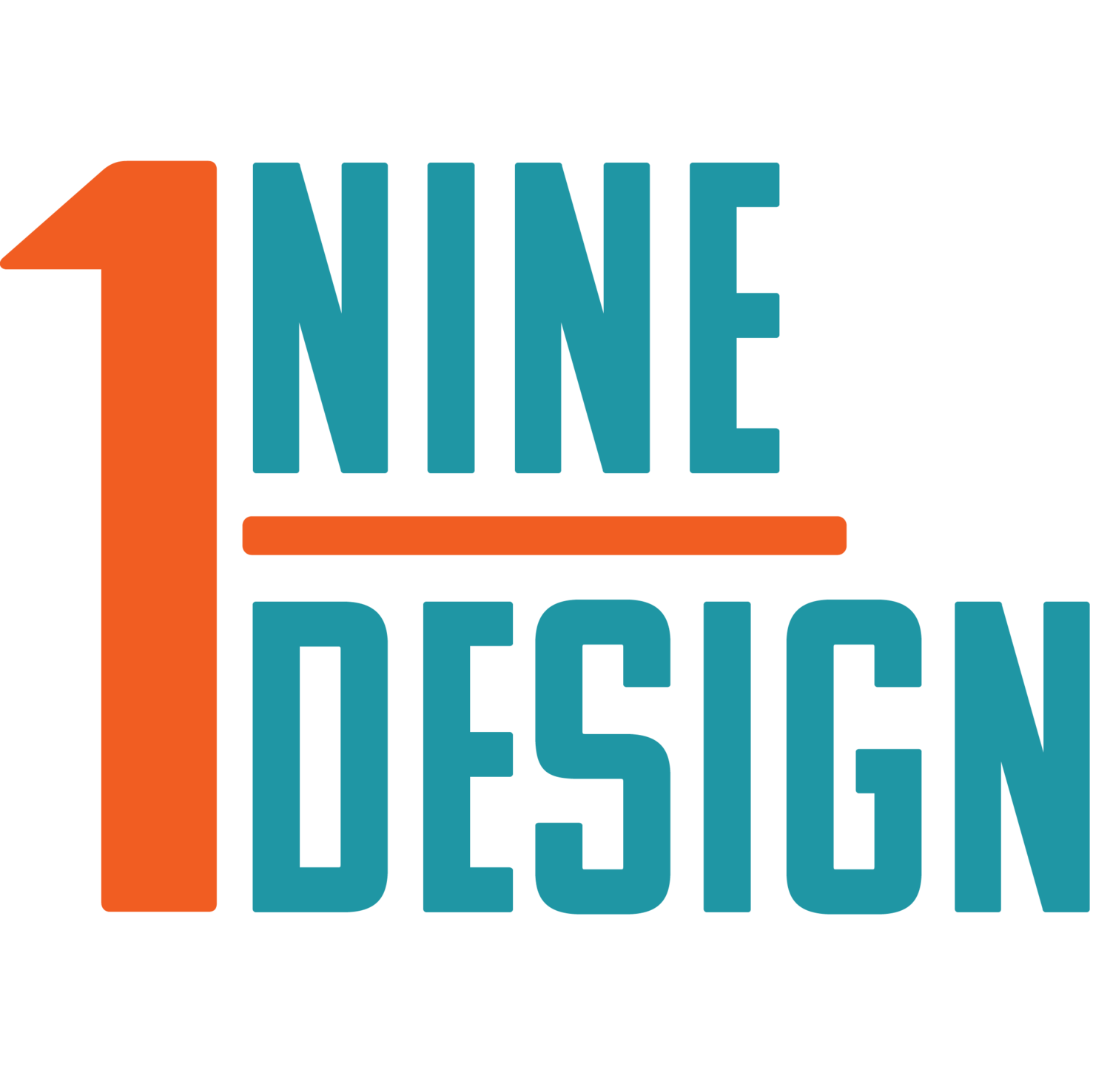 One Nine Design