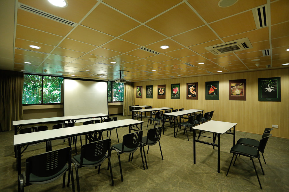 Function Room -