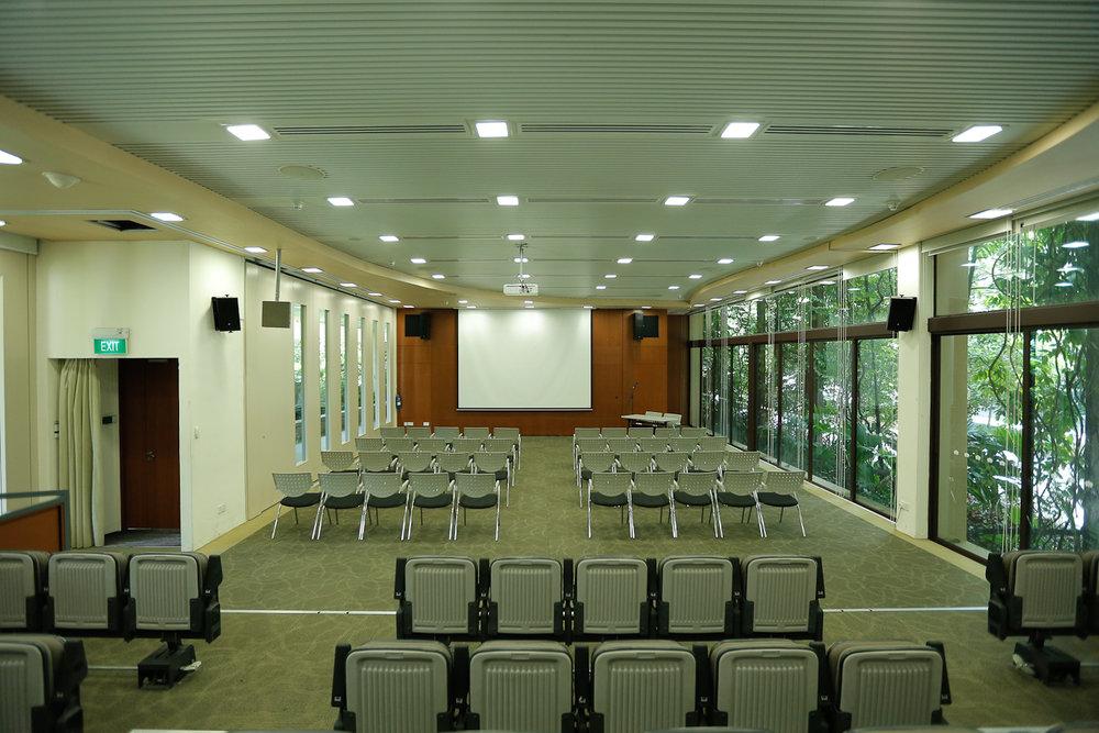 Function Hall -