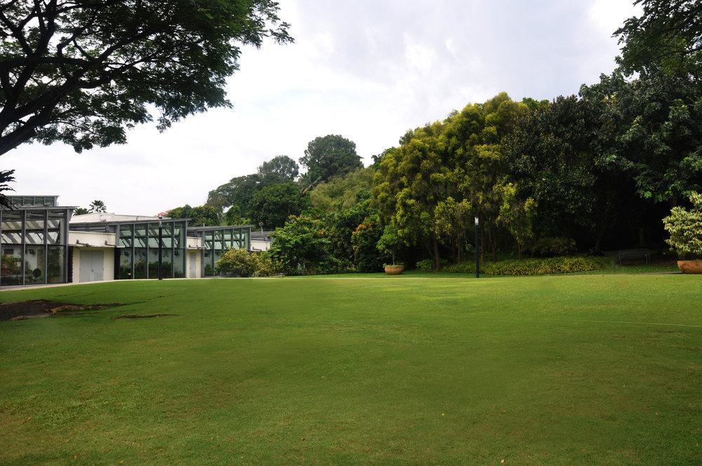 Event Lawn -
