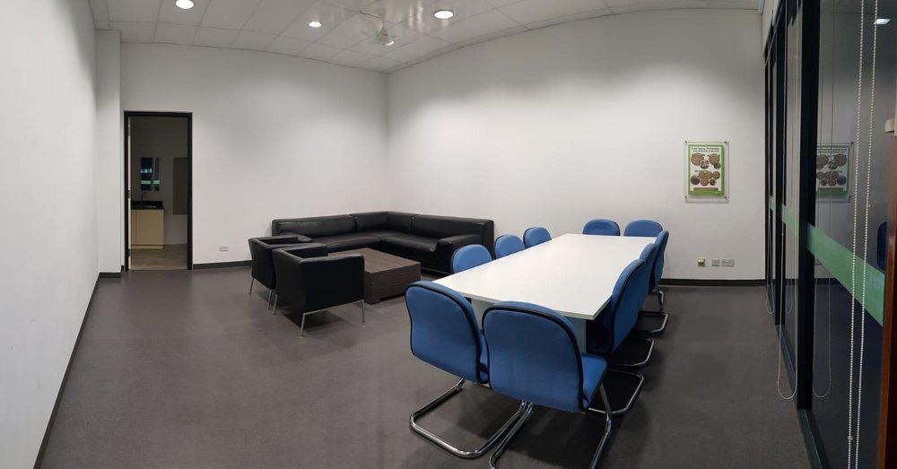 Seed Room -