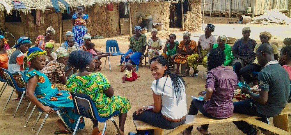 Womens group during DSMW at Apatesu no 1 (1).jpg