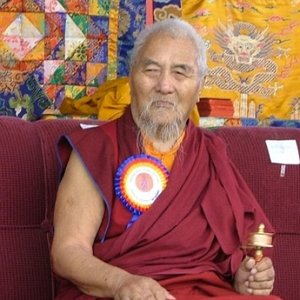 HIS EMINENCE DRUWANG KONCHOK NORBU RINPOC - Through his great bodhicitta, he led many meritorous Mani Recitation Retreats in the world and benefitted countless sentient beings and disciples all over the world.