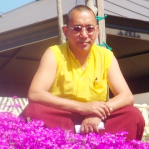 VEN. LAMA NORBU - Ven. Lama Norbu became a monk at a young age and went through many years of monastic training and studying Buddhist philosophy in addition to all the traditional Tibetan Buddhist ritual ceremonial trainings.