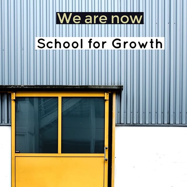 @twentytwotheacademy is now @schoolforgrowth !