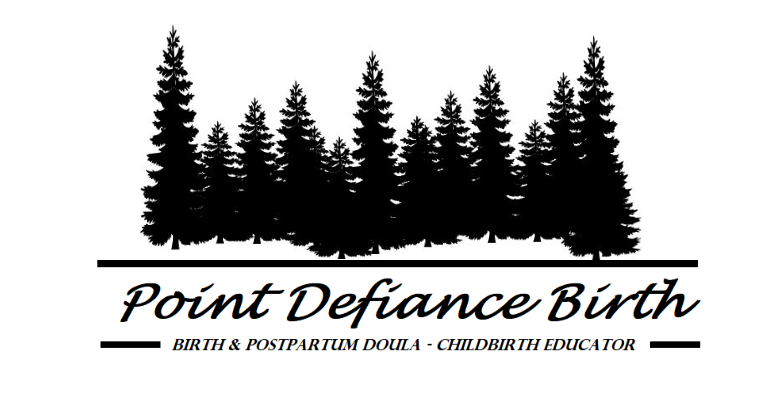 Point Defiance Birth