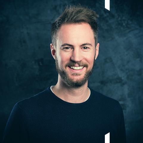 Lukas Schaub, Geschäftsführer    Email