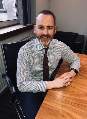 Brian McMullan | Lending Manager