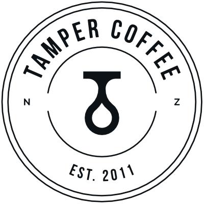 Tamper Logo