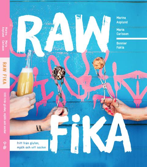 Raw Fika by Maria Asplund