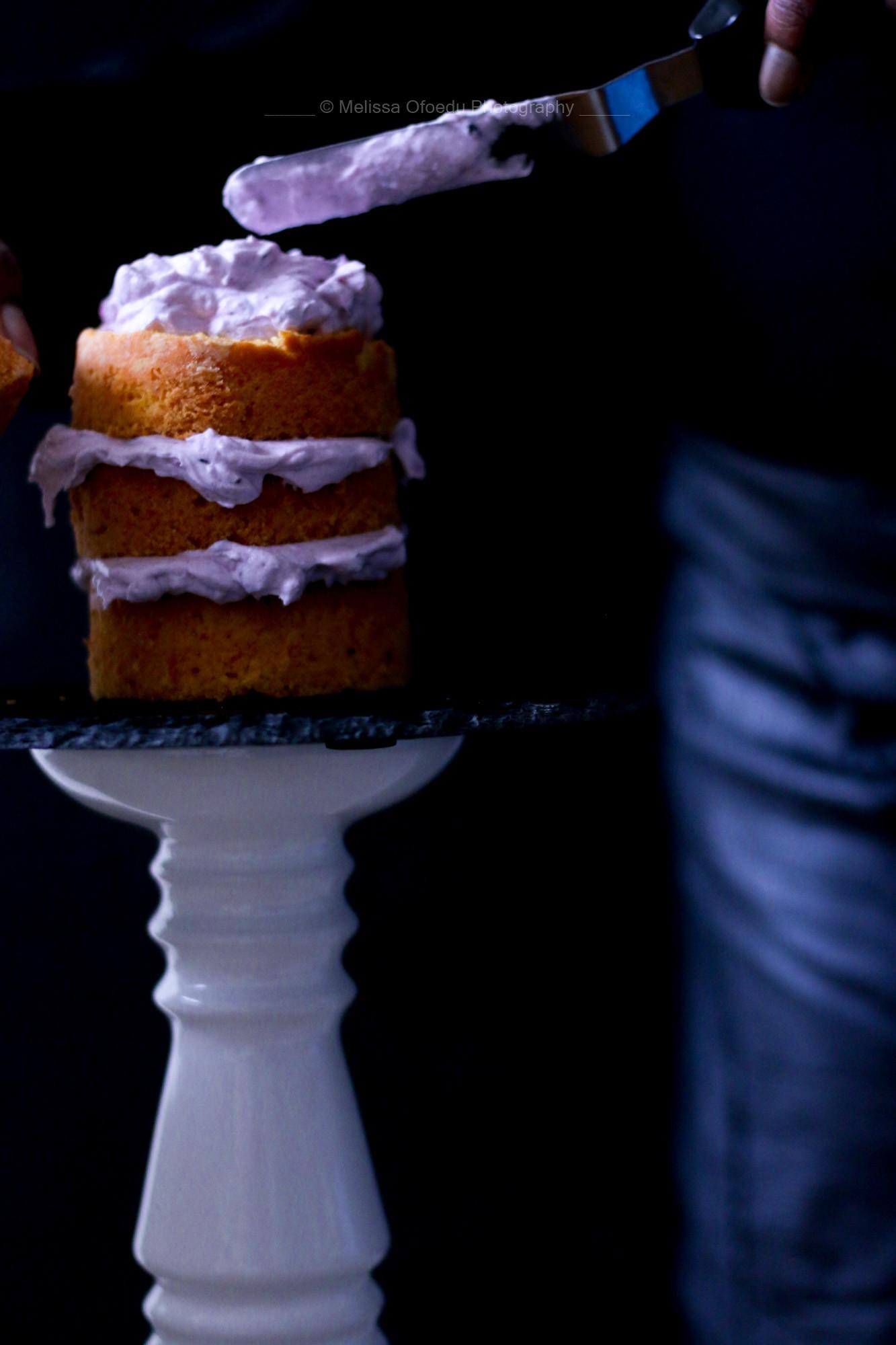 pumpkin-spice-cake-with-blackberrycream-melissa-ofoedu-photography-7-von-1