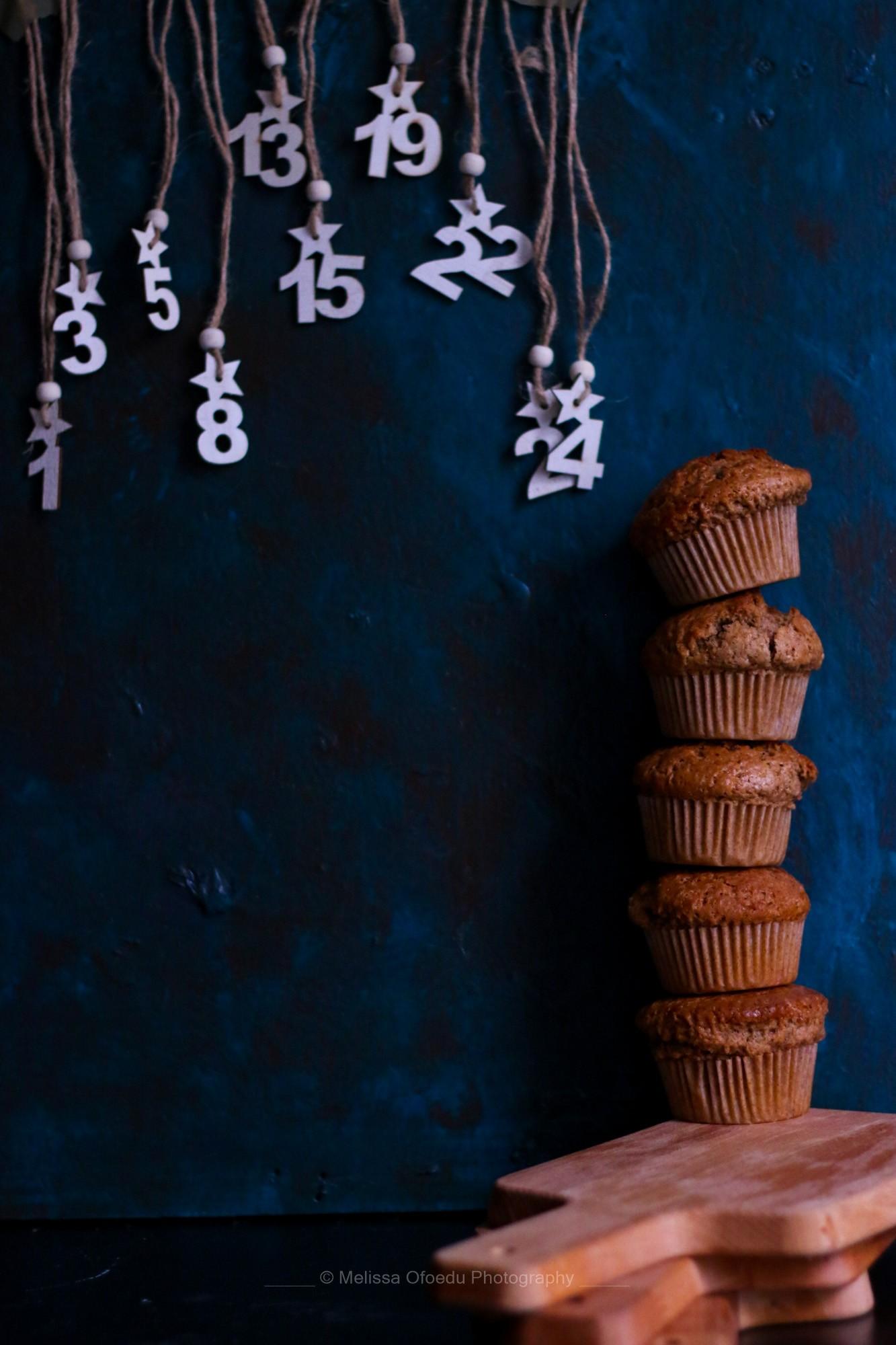 Chestnut Muffin