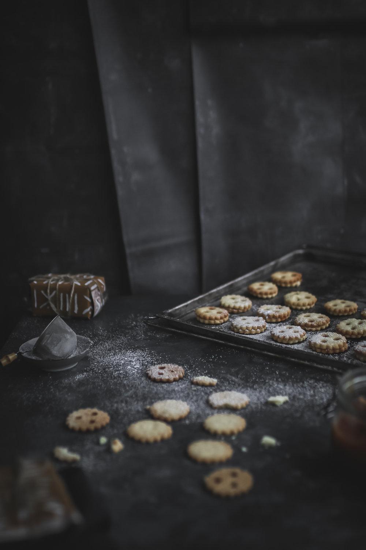 Linzer Cookies with sugarfree Permmisson Jam  (2 of 16).jpg