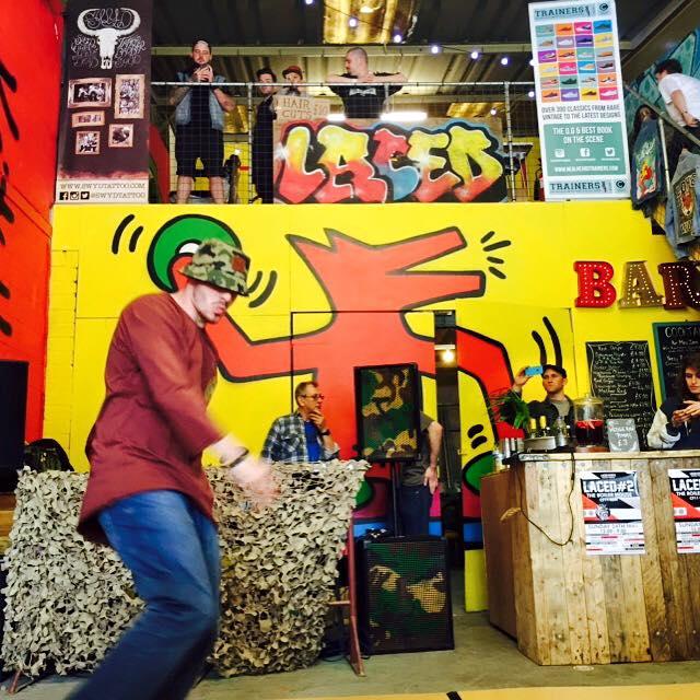 Hip Hop Festival Cardiff
