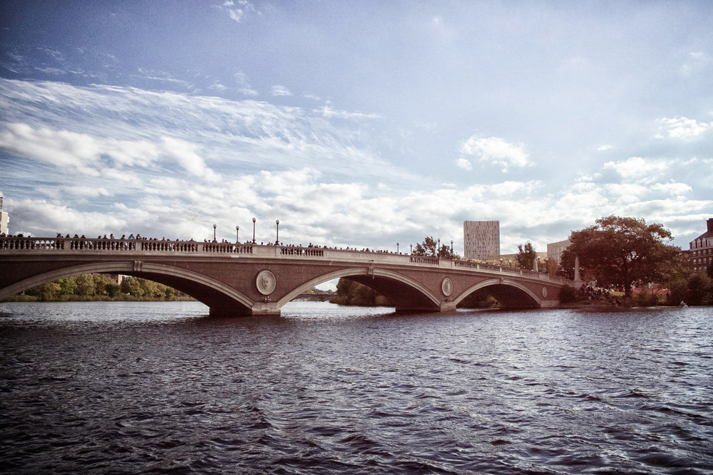 54th Head of the Charles - Photo credit: Chris Mare