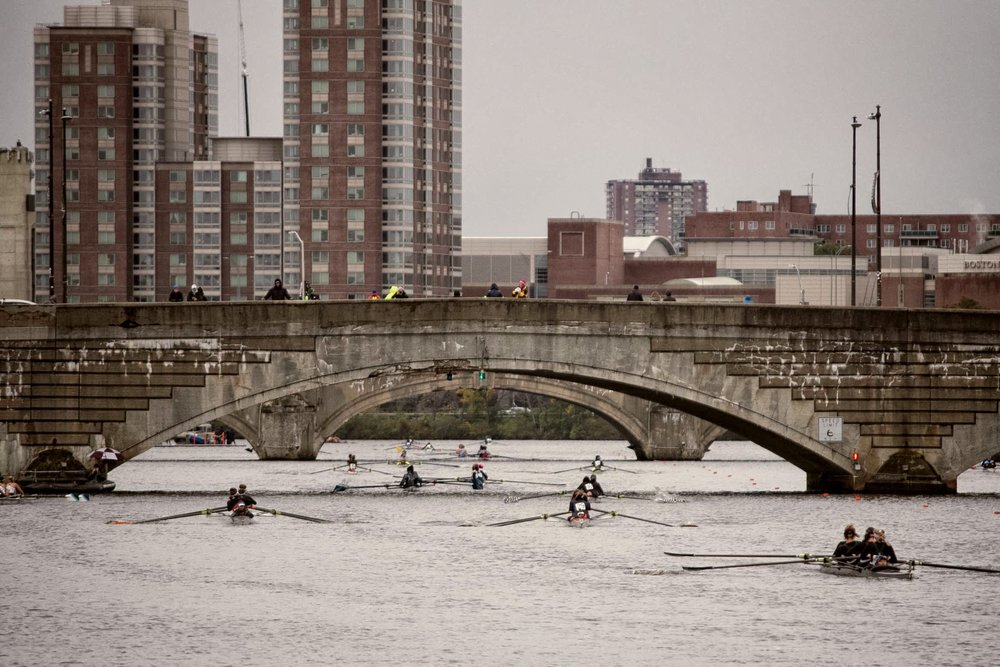 54th Head of the Charles -