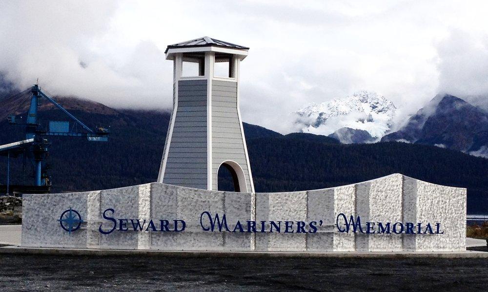 Seward Mariners' Memorial