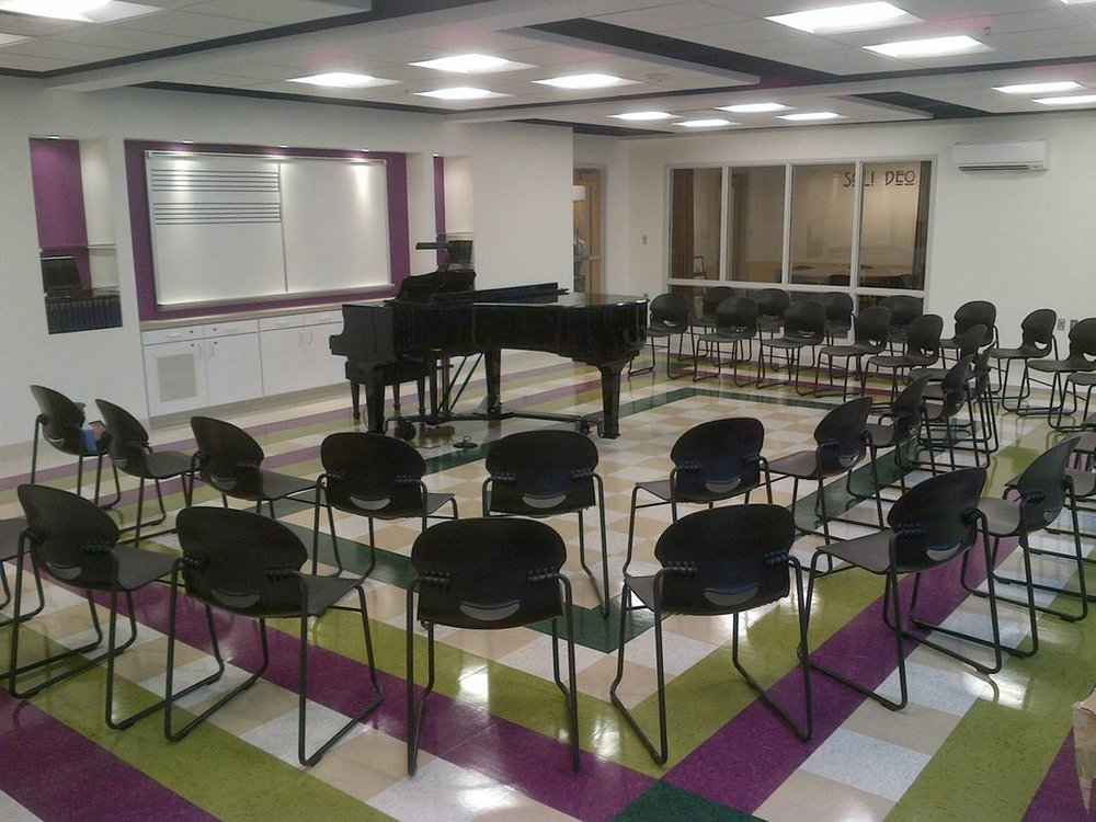 Worship Arts Suite
