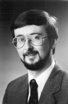 Peter Dubois