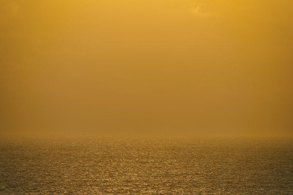 Berneray Seascape No. 1