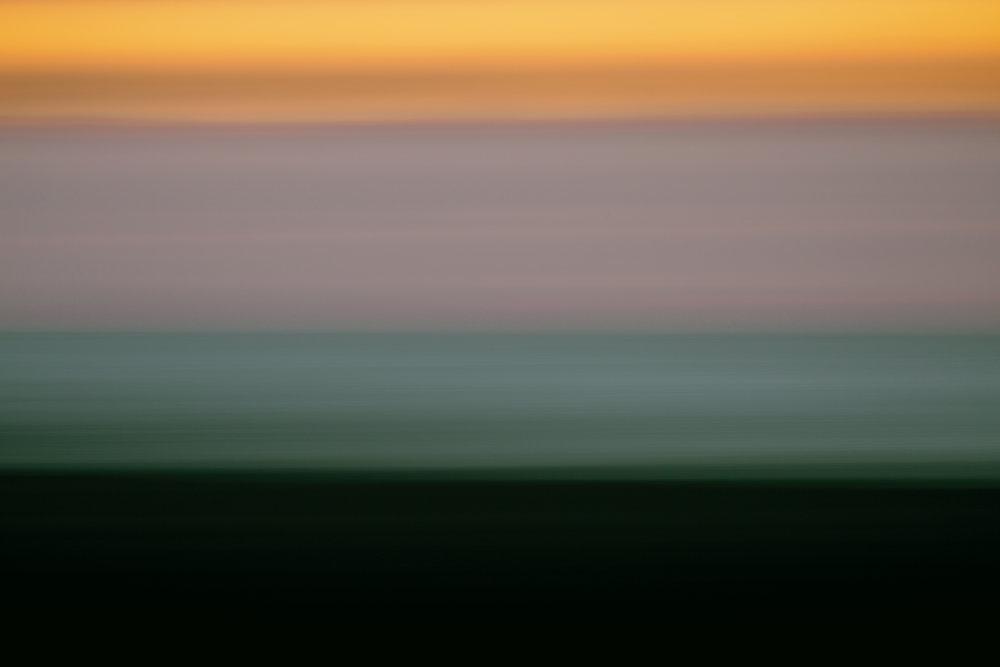 Hebridean Night No. 2