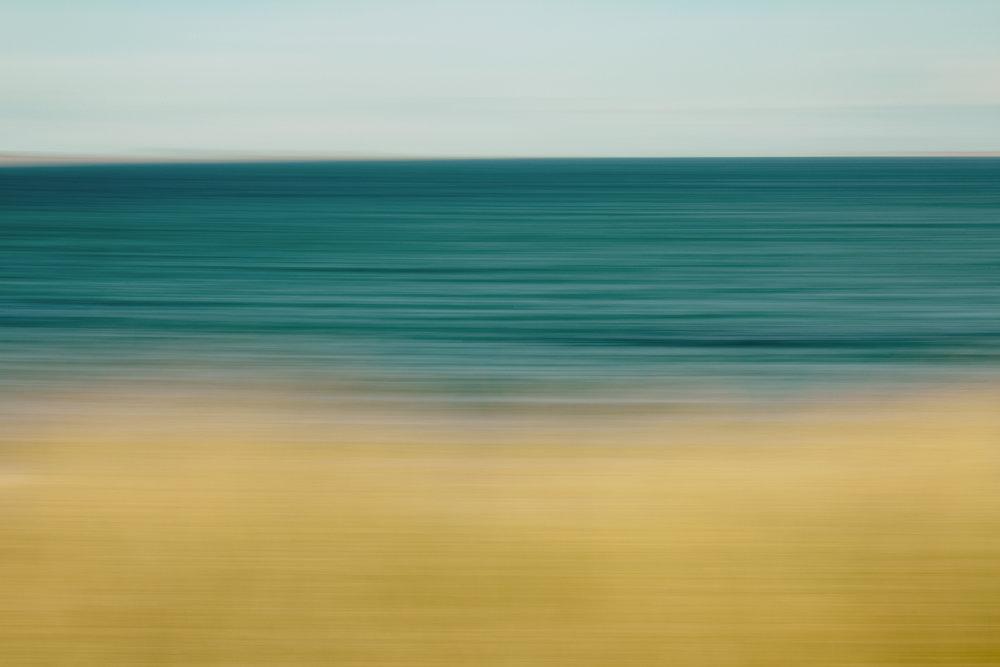 Berneray - East Beach