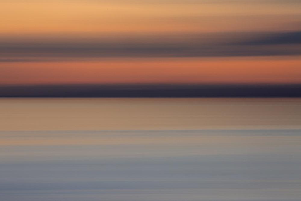 Seascape at Uig
