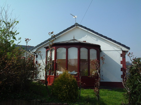Holiday Cottage Gower Mumbles
