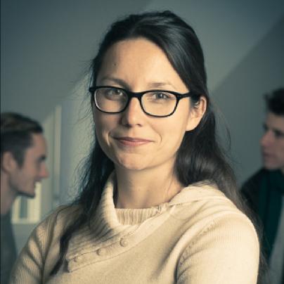 Miriam Gantert  Managing Partner at Impact Hub Bern