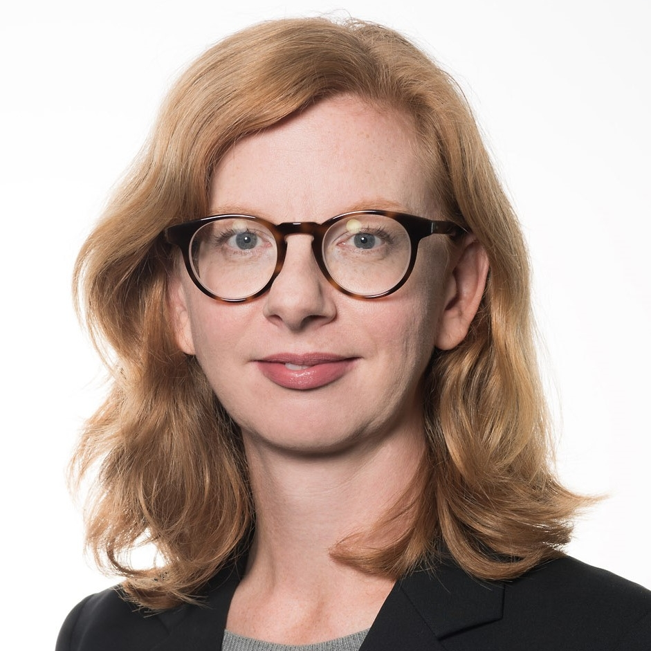 Andrea Brown   Director, Impact Management at Quadia