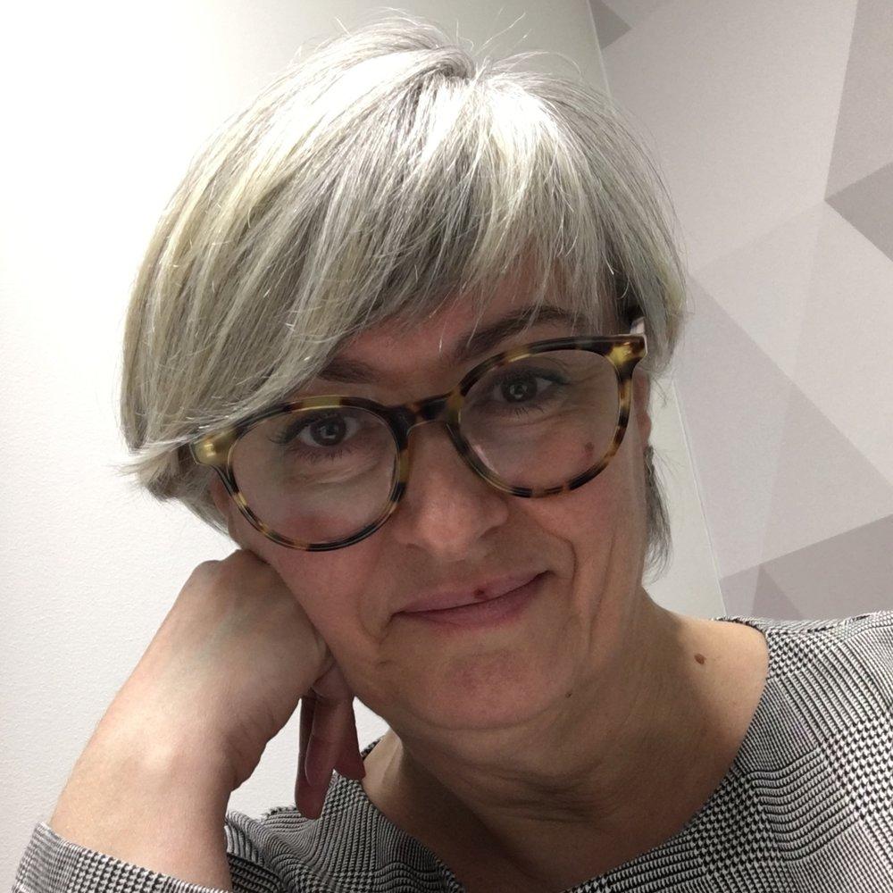 Julia Calabuig   Associated Director, Global Innovation Air Care at Procter & Gamble
