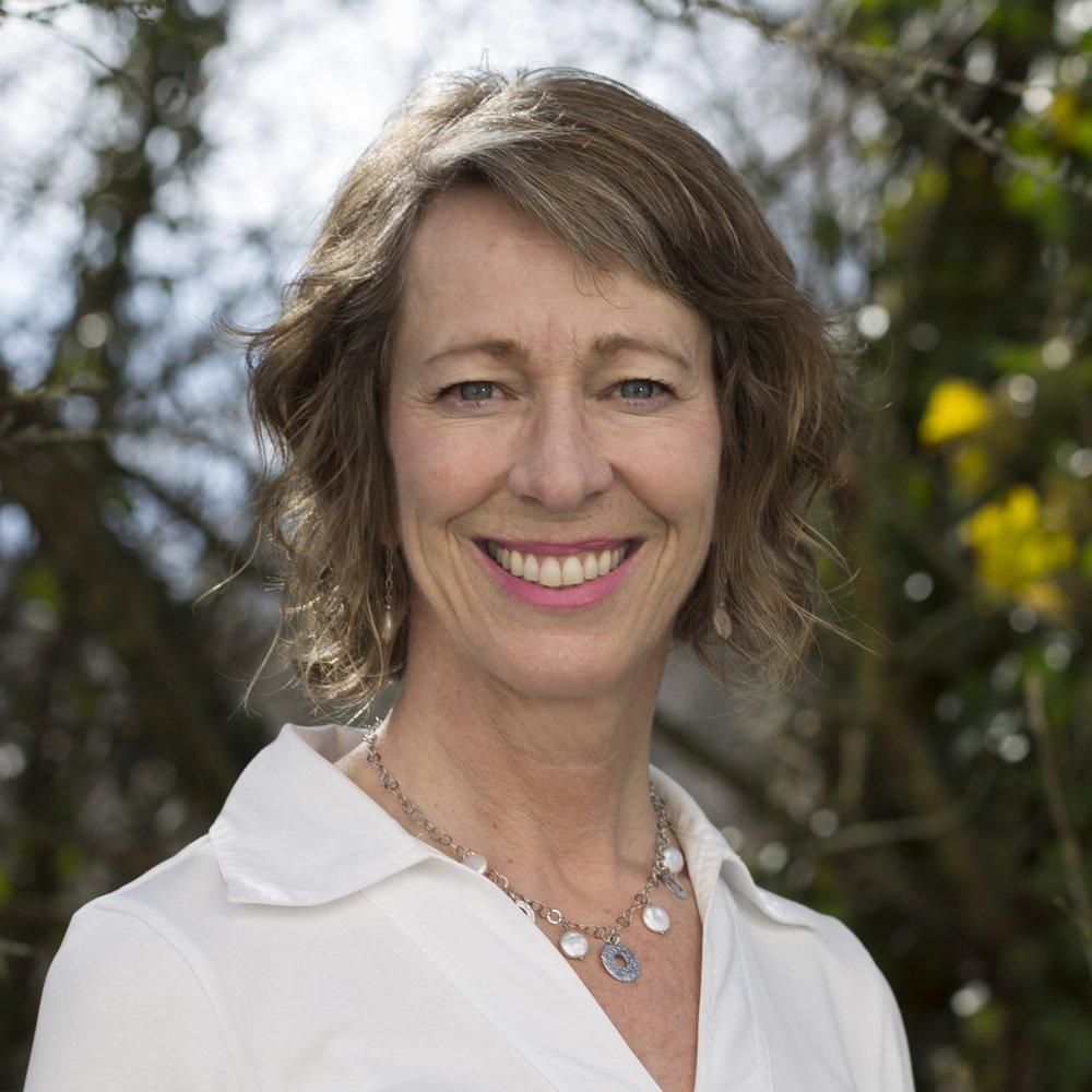 Lynda Mansson   Director General at MAVA Foundation