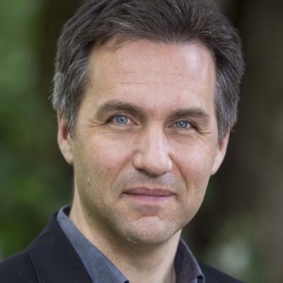 Thomas Vellacott   CEO, WWF Schweiz