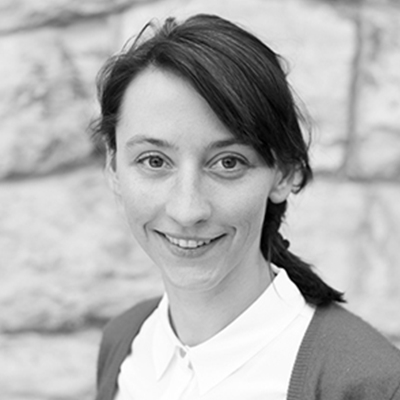 Nicola Blum   Senior Researcher with focus on Circular Economy, ETH