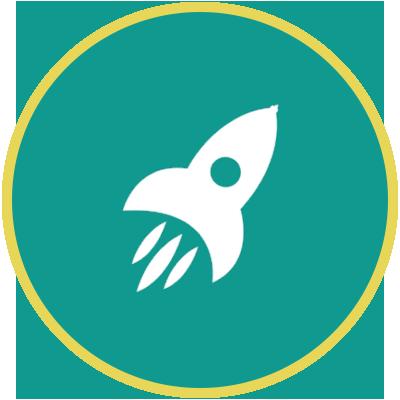Unterstützung für Startups   Über 1:1 Sitzungen mit einem persönlich zugewiesenen Mentoren, Workshops unserer erfahrenen Experten zu Themen aus den Bereichen Unternehmertum und Kreislaufwirtschaft können die teilnehmenden Projekte ihre Geschäftsmodelle immer weiter optimieren.