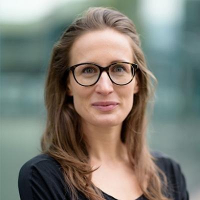 Franziska Barmettler   Deputy Head, Engagement Migros