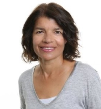 Margaret Jakob