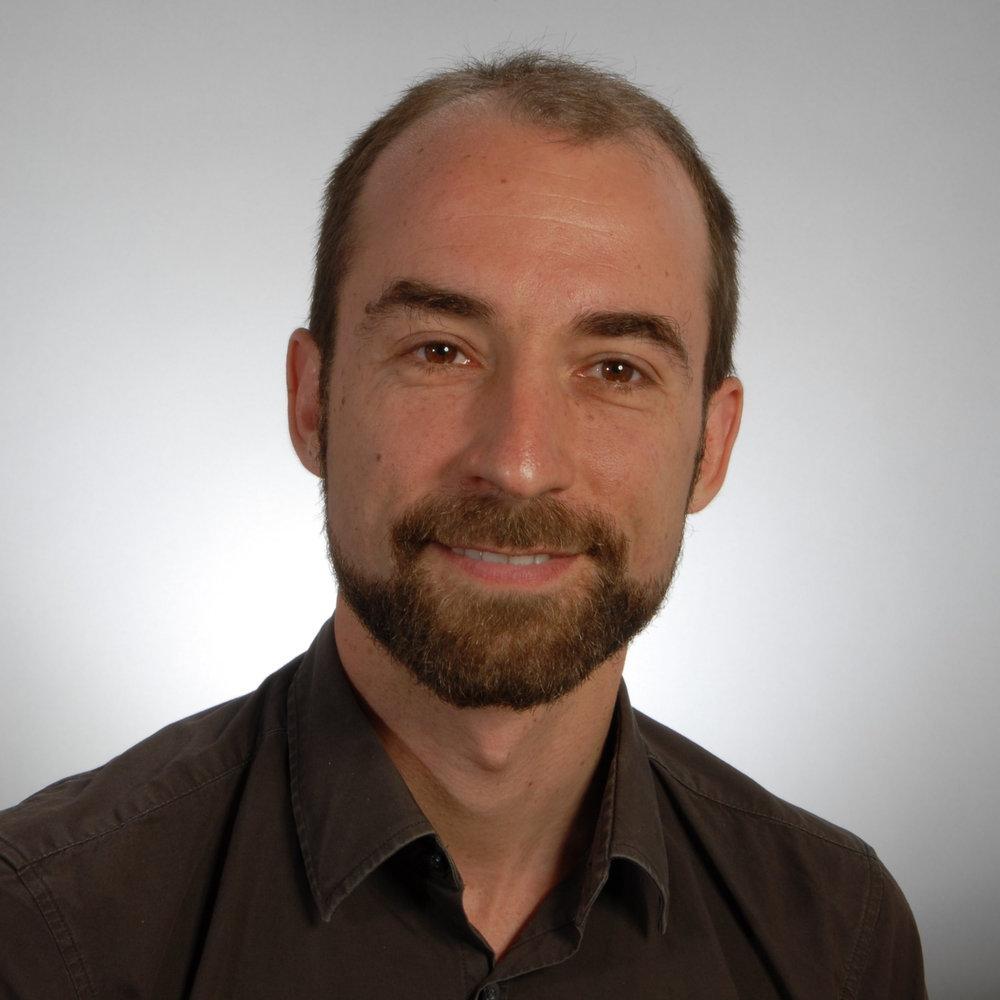 Raphael Fasko